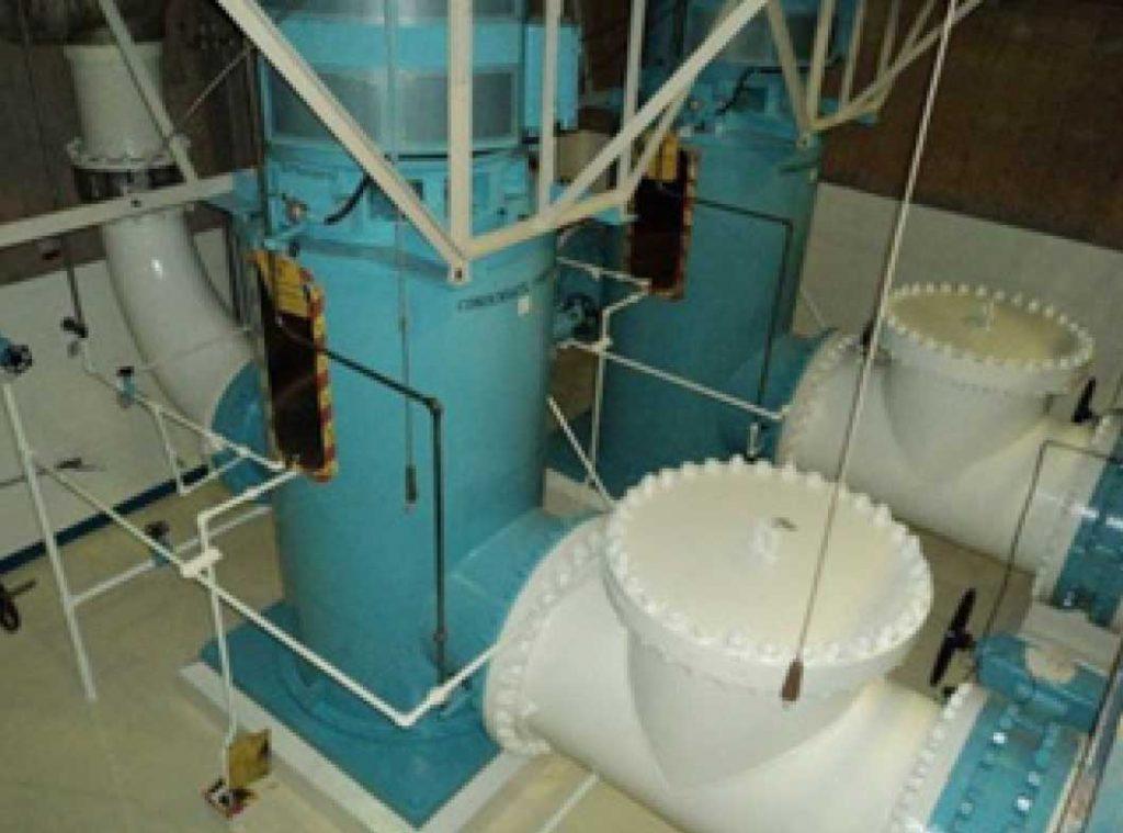 Browns Ferry Nuclear Unit 3 EPU