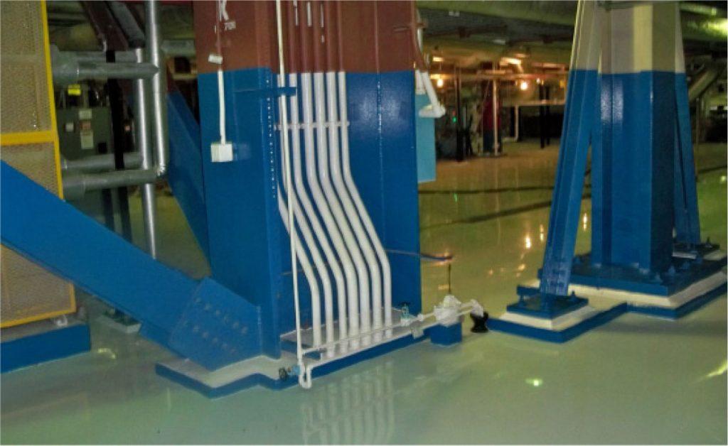 Watts Bar Unit 2 Crane Upgrade